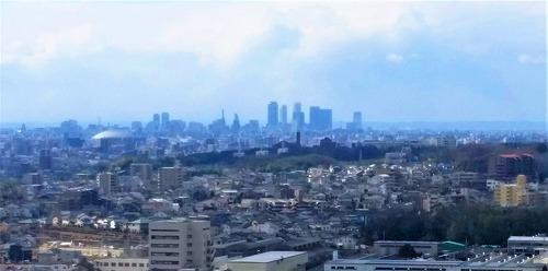 名古屋駅の高層ビル群