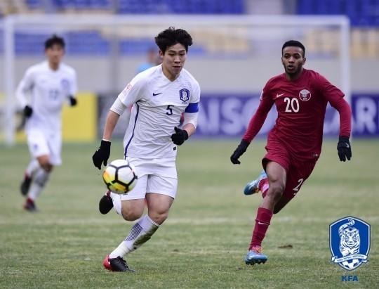 AFC U-23】韓国ネチズン反応:韓...