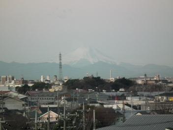 富士山さむね1227