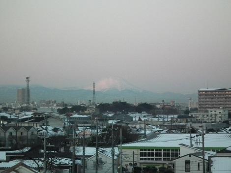 富士山124 - コピー
