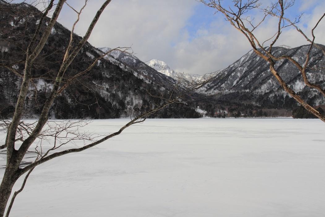 冬の湯ノ湖18②