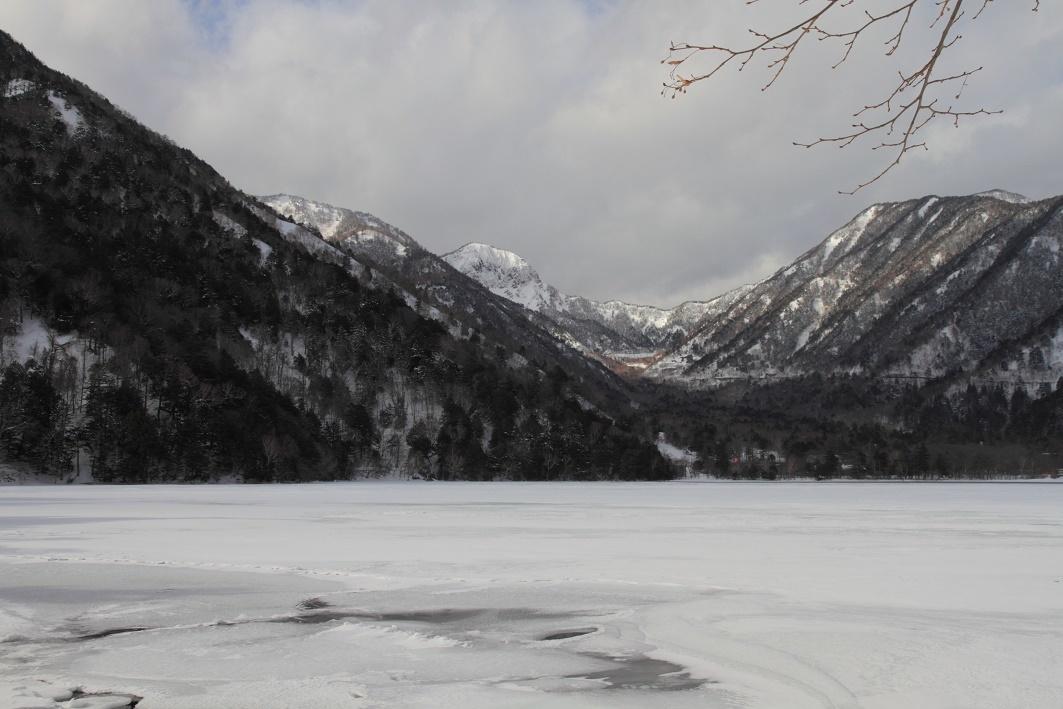冬の湯ノ湖18③