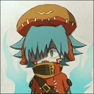 蒼炎のカイト(.hack//G.U)
