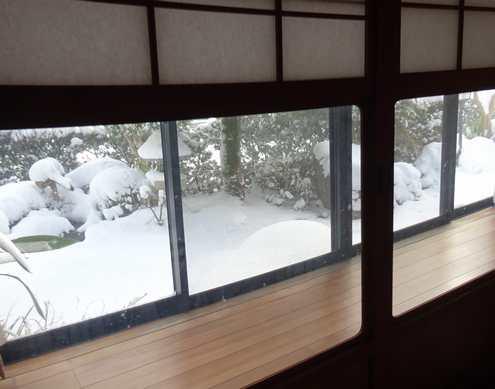 20180208 雪の日