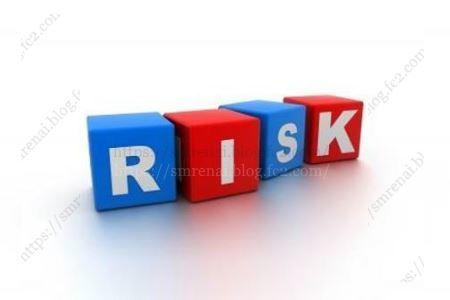 SMプレイのリスク 初歩