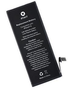 iPhone6交換電池