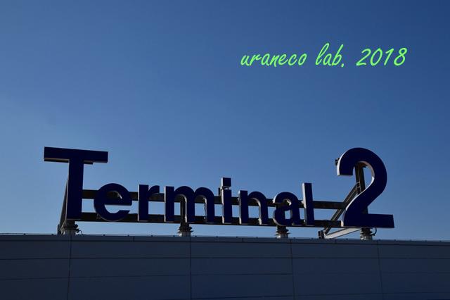 1月11日Terminal2
