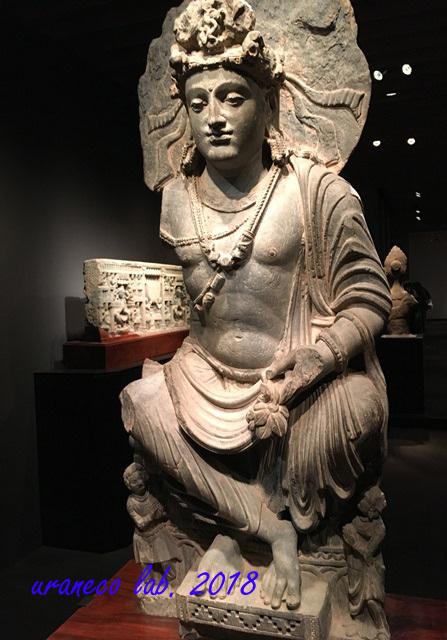 1月15日イケメン仏像