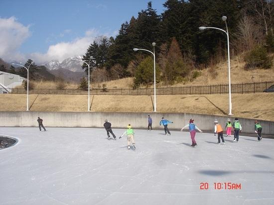 日光スケート5