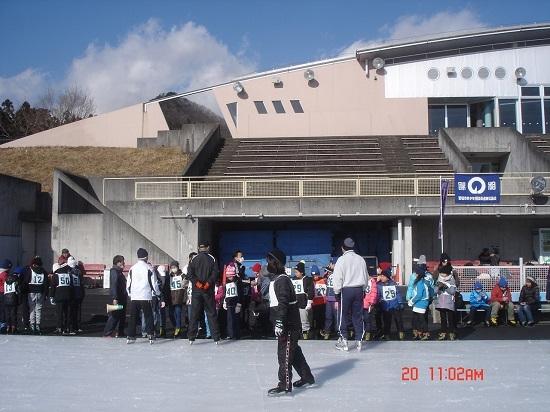 日光スケート8