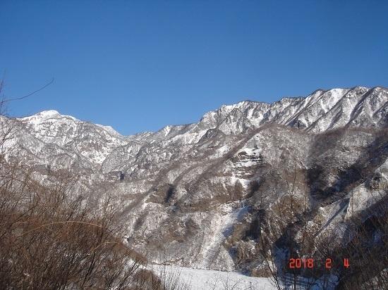 雲竜渓39