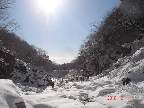 雲竜渓62