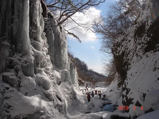 雲竜渓116