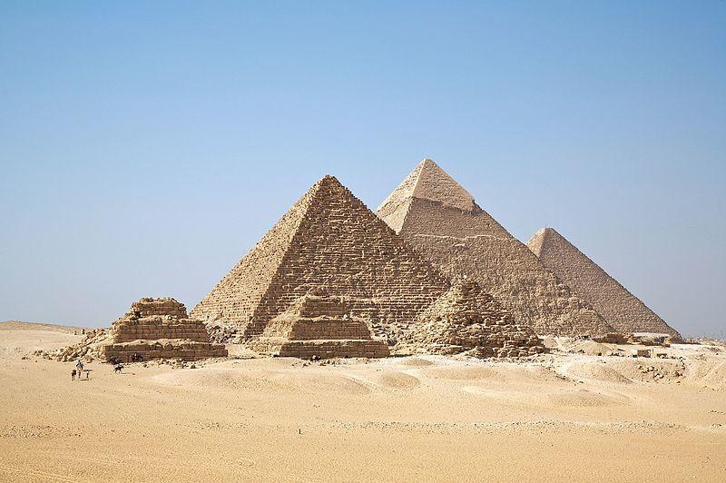 ヒプノセラピー スピリチュアルライフ ピラミッド