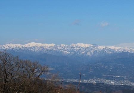 002草津方面の山々