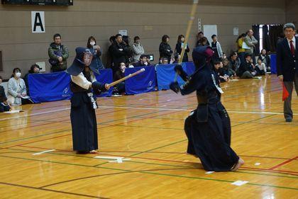 18年札幌スポーツ少年団新人戦
