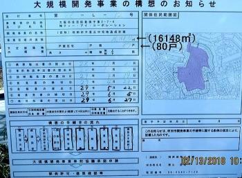 10x 078住宅開発計画