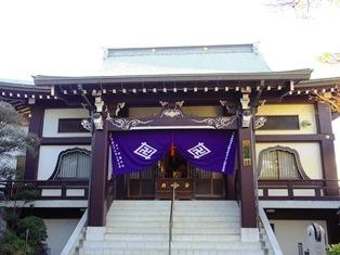 万福寺(葛飾区)