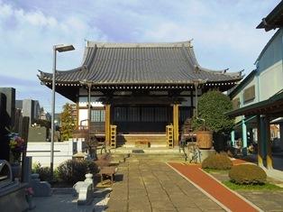 本覚寺(埼玉県)