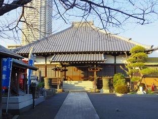 正覚寺(川口市)