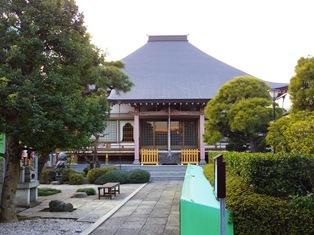 正眼寺(川口市)
