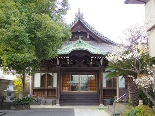 大法寺(江戸川区)