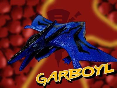 garboyl