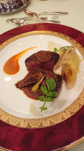 お肉 1 blog