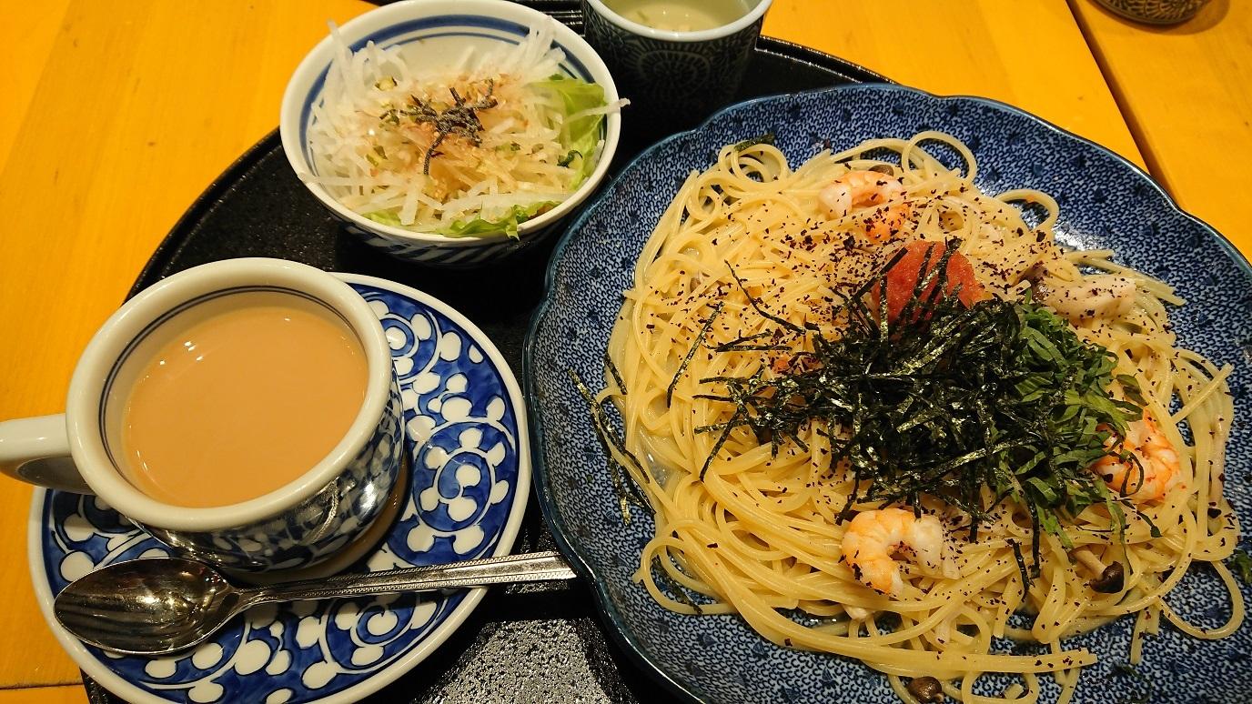退院 夕食 blog