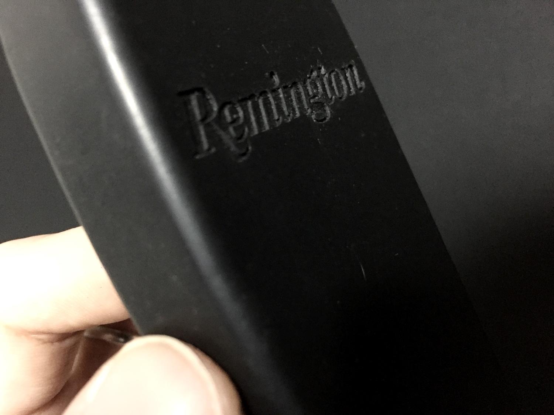 6マルゼン CA870 VLTOR CLUBFOOT ヴォルダーストック カスタム パット Remington 刻印 加工 カスタム