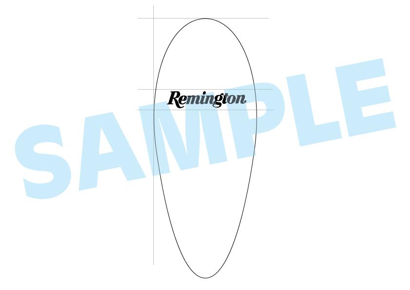 0マルゼン CA870 VLTOR CLUBFOOT ヴォルダーストック カスタム パット Remington 刻印 加工 カスタム