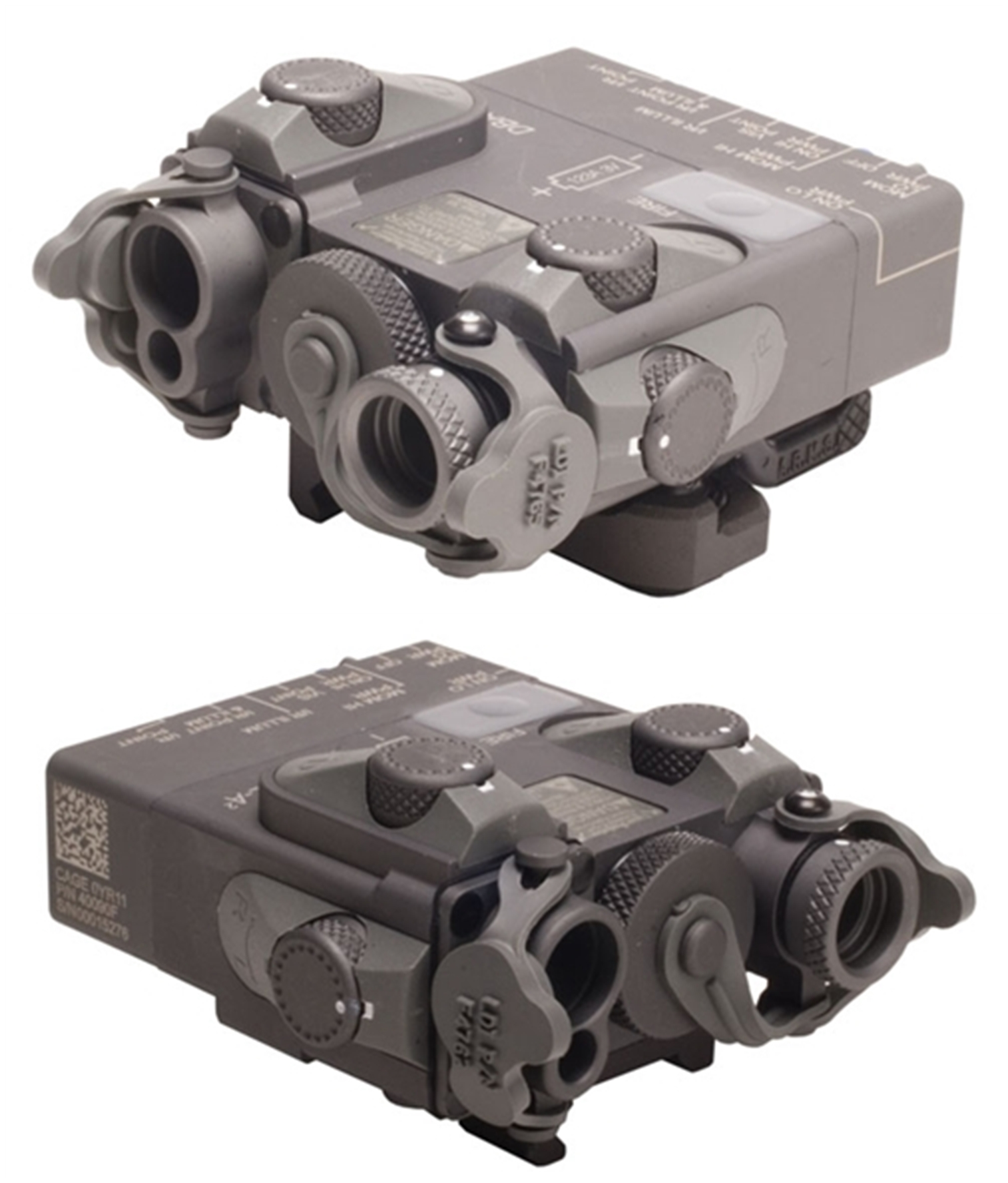 0 G&P PEQ-15A DBAL-A2 Red-IR GP959 IR 赤外線 ポイントライト & IRレーザー ナイトビジョン 検証 比較 レビュー