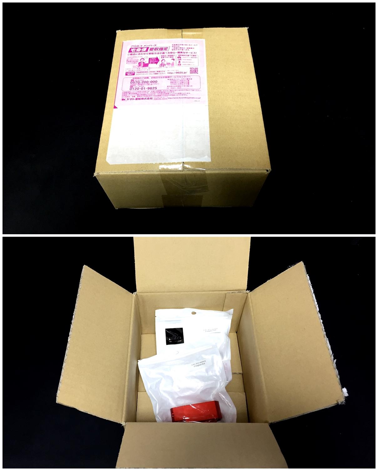 1 UAC P-MAG TTI TYPE アルミ ベース パッド 追加 購入 & TTI NOVESKE DIY LASER 刻印 加工 取付 レビュー