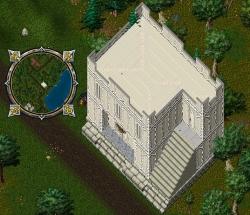 ムーングロウ教会