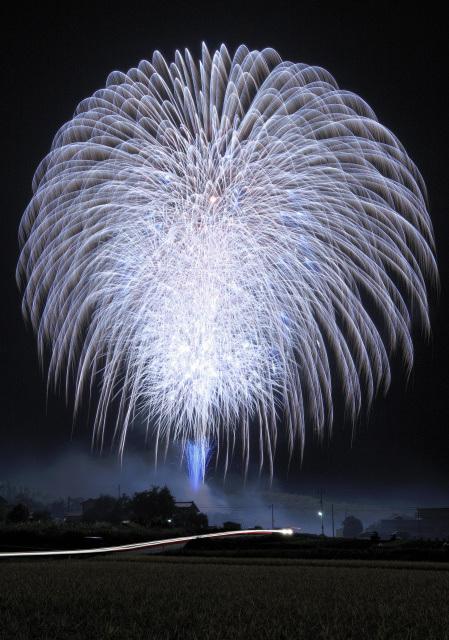 3-9-17阿南町新野行人様奉納大煙火大会6