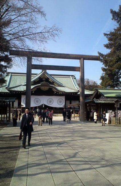 20180224_靖国神社