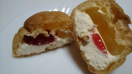 苺ショートケーキ03