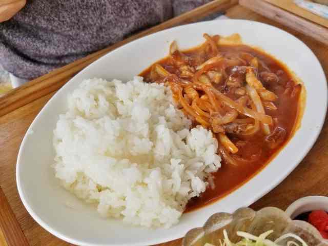 こたま食堂8