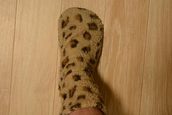 靴下20180206