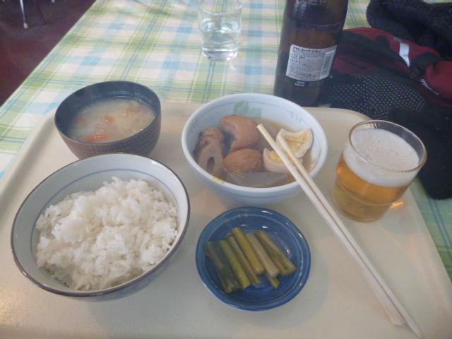 119昼御飯