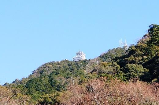 岐阜城 (2)