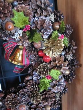 2017.11.25 クリスマス飾り3