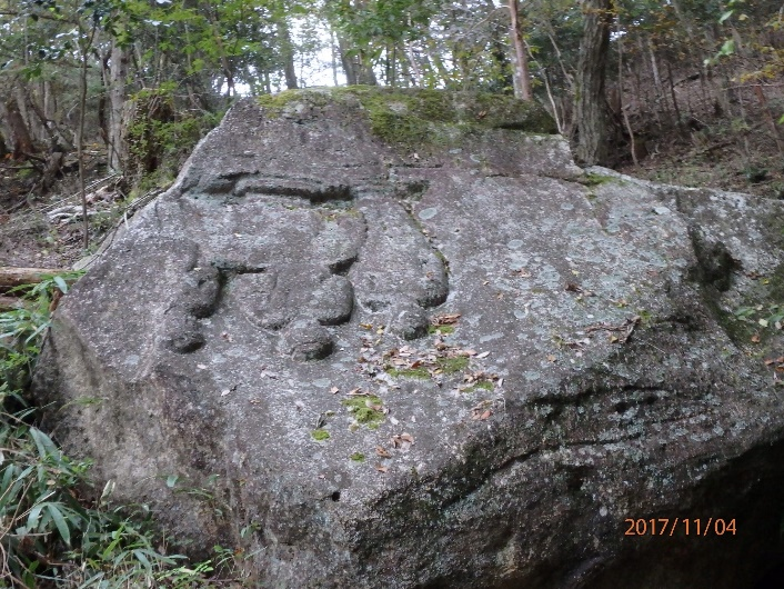 20171104金勝アルプス12