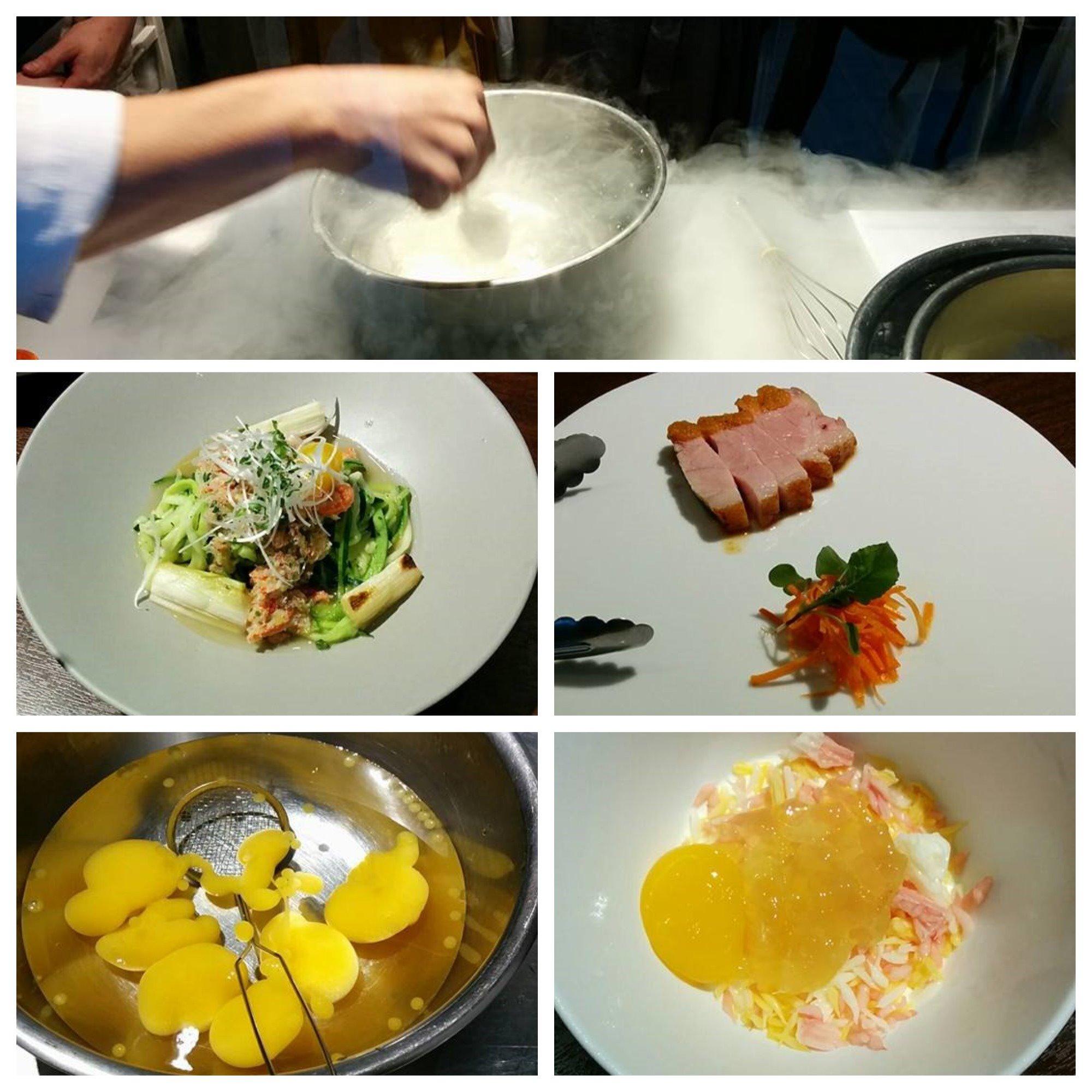 パッショーネ料理教室3