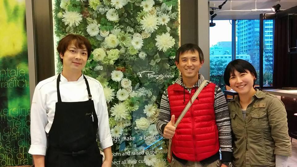 パッショーネ料理教室2