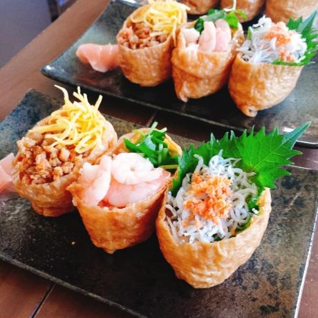 2017-12-05-飾りいなり寿司