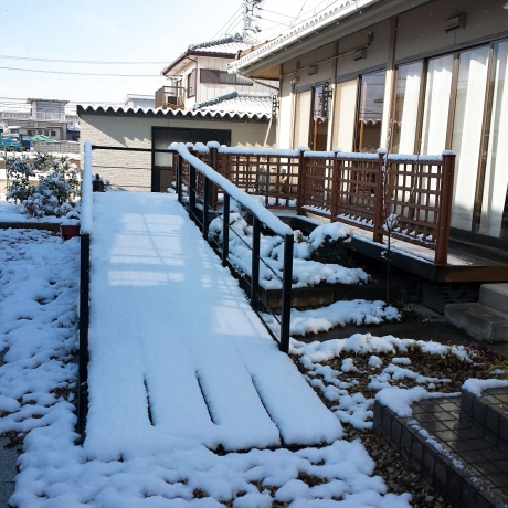 2018-01-11-雪景色①