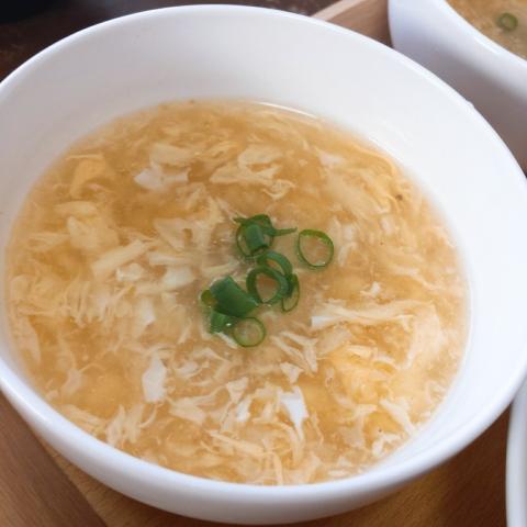 2018-01-18-中華風コーンスープ