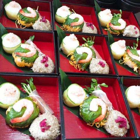 2018-01-17-手毬寿司