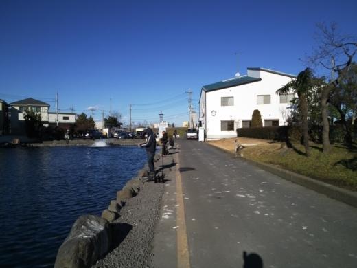 朝霞ガーデン (27)